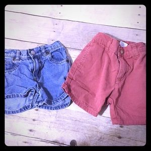 Old Navy baby boy shorts